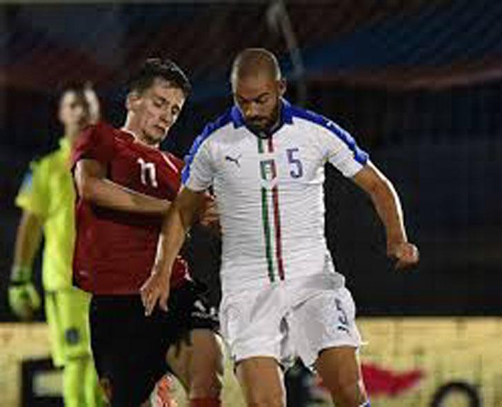 Italia U.21, Di Biagio: