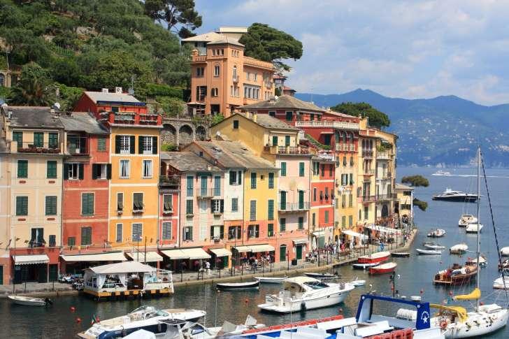 Lavoro nero, oltre 12mila euro di multa a ristorante di Portofino