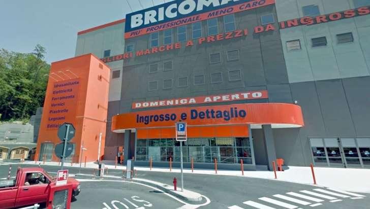 Bricoman liguria notizie for Bricoman wikipedia