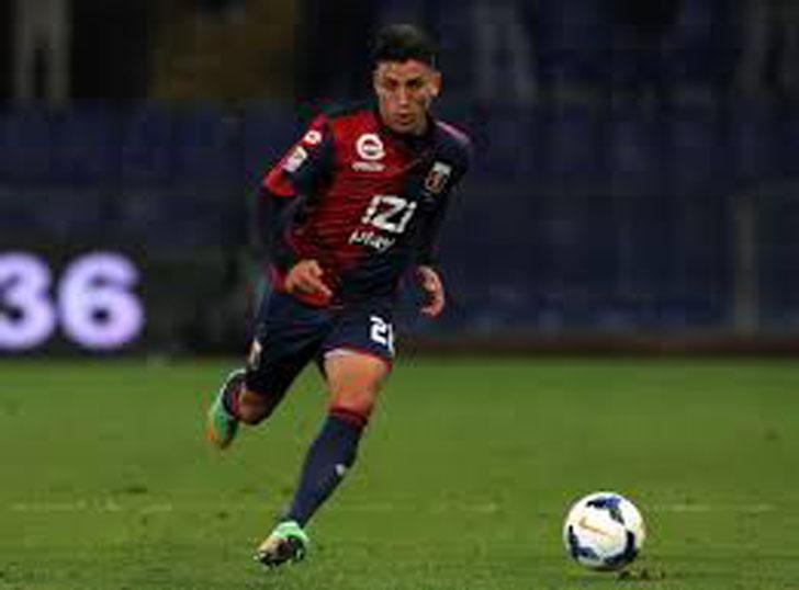 Ufficiale: Ricardo Centurion torna al Genoa
