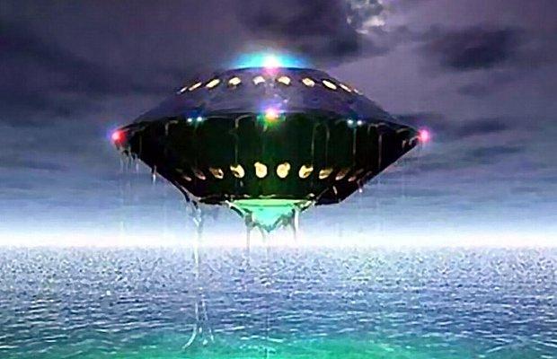 Genova, fotografato un ufo. Gli esperti confermano