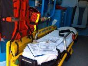 Auto contro muro, donna di 73 anni muore nello Spezzino