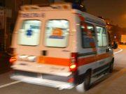 Auto contro moto in Carignano: due i feriti