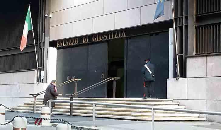 Due giorni di sciopero per gli avvocati della Camera Penale di Rimini