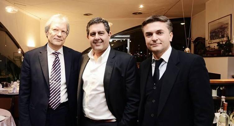 Imperia, lavori a Villa Ninina: assolto l'ex ministro Scajola