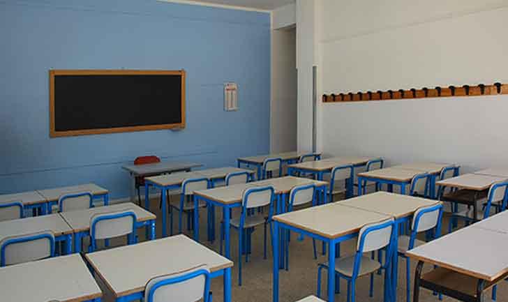 Scuola in Liguria, salgono a 25 le classi in quarantena