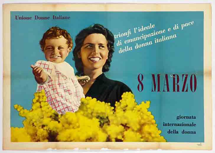 Festa Della Donna Le Iniziative A Genova Per L8 Marzo