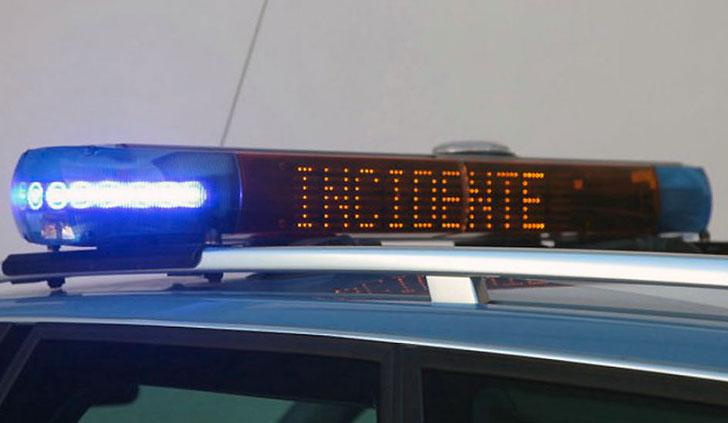 Incidente A26, la Stradale scorta veicoli tra Ovada e Masone - Liguria Notizie