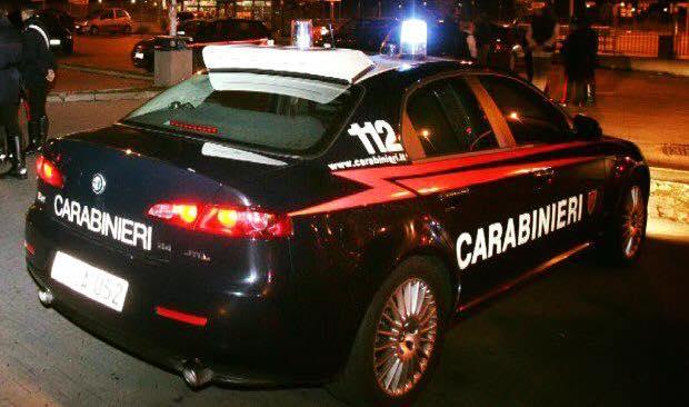 La Spezia, due anziani trovati morti in auto: probabile omicidio-suicidio