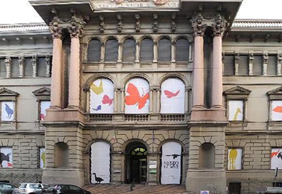 Museo di Storia Naturale di Genova, si accede solo con green pass