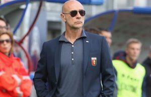 Genoa, rinnovo di contratto per Davide Ballardini