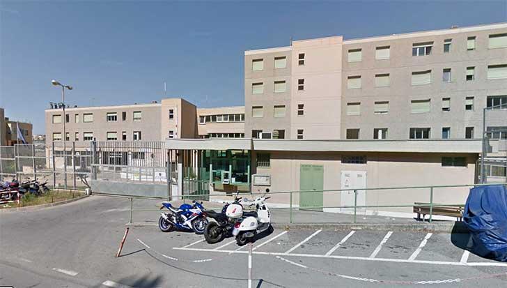 Carcere di Sanremo, nordafricani danno fuoco alla cella: salvati da agente della Penitenziaria