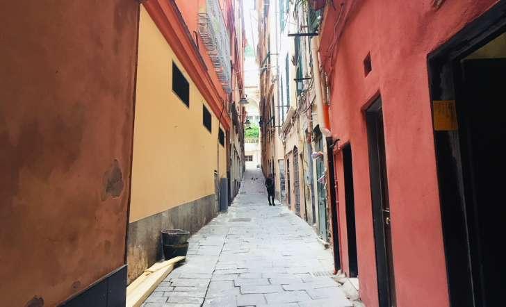 7fd59c690e87 Genova, domenica il Comune organizza caccia al tesoro per famiglie nei  caruggi