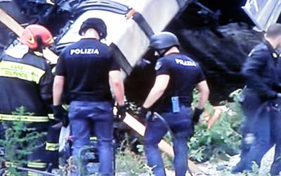 Disastro di Genova, una delle vittime era milanese: muore Angela Zerilli