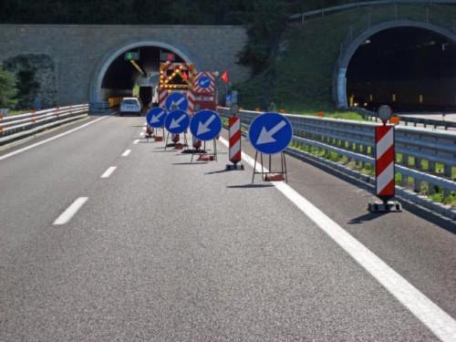 Caos cantieri in Liguria, Toti: