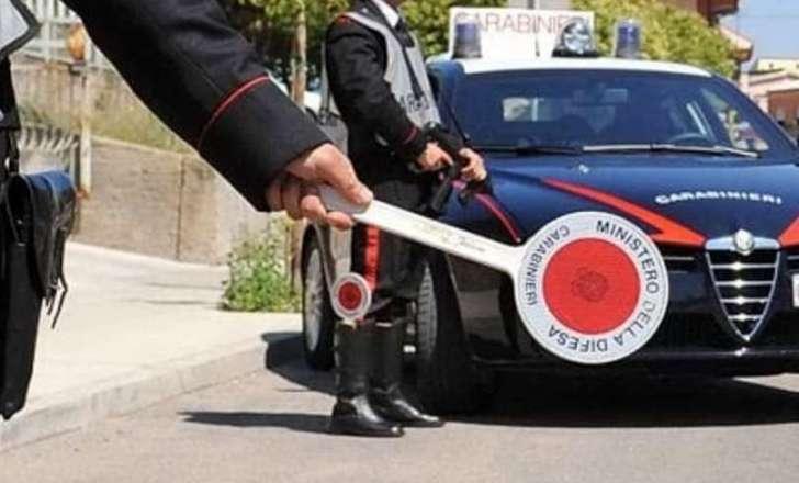 Lavagna, albanese con precedenti di polizia preso senza ...