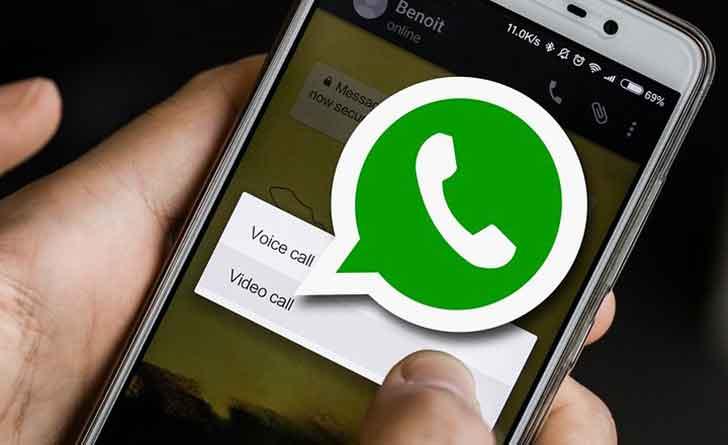 WhatsApp, grave bug di sicurezza nelle videochiamate corretto con l'ultima patch