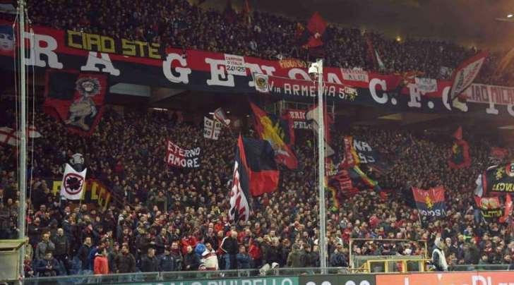 Genoa-Sassuolo; inexperienced mild for season tickets