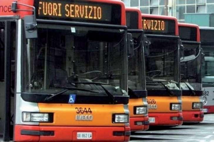 Sciopero generale dell'8 marzo 2019: a Novara a rischio servizi e trasporti