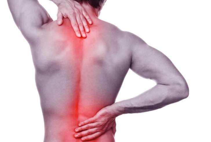 Inverno, con il freddo possono aumentare i dolori articolari