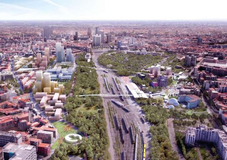 Architettura hi tech e sostenibile, l'Italia trionfa