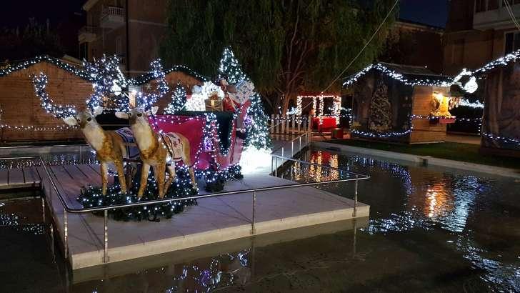 In arrivo la prossima settimana i mercatini natalizi di Loano - Liguria Notizie