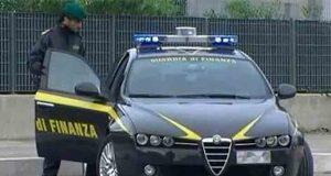 Controlli antidroga della GdF nel Savonese, 40 segnalati e 4 denunciati