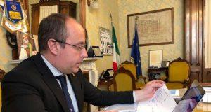Malore fatale ed improvviso per sindaco di Chiavari Marco Di Capua