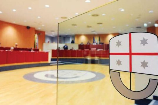 Il Green pass sarà obbligatorio in Consiglio regionale