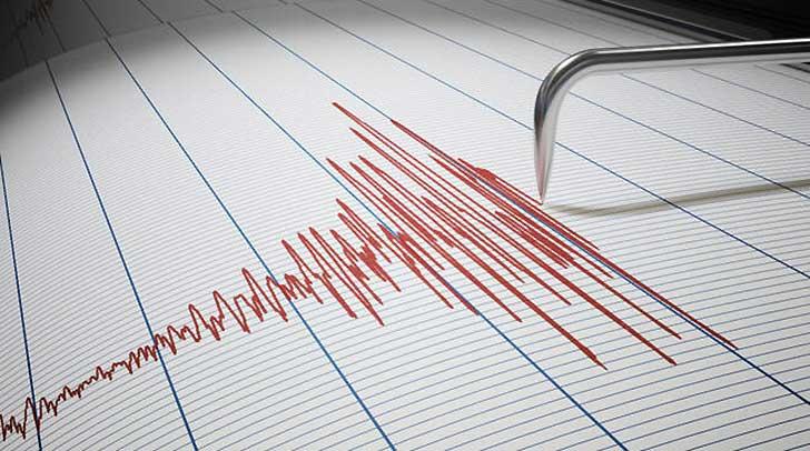 Scossa sismica di magnitudo 2.4 nella zona di Casella