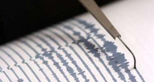 Terremoto di magnitudo 2.5 a Savignone