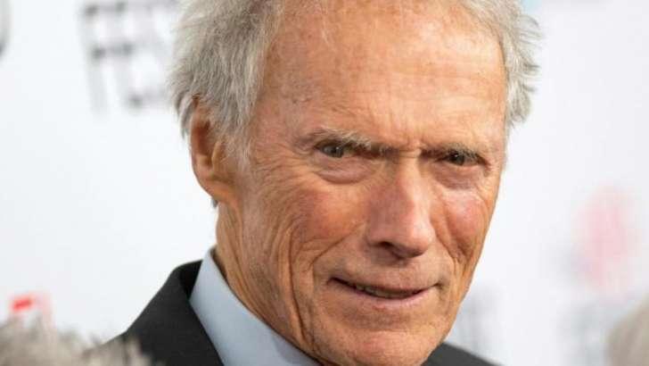 I 90 anni di Clint Eastwood