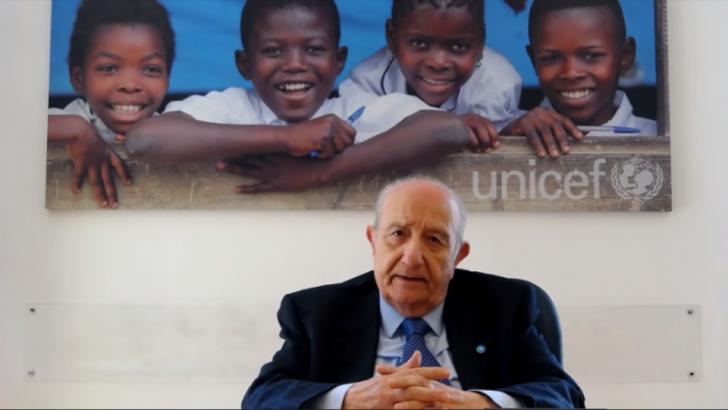 UNICEF, anniversario Stragi di Capaci e via d'Amelio
