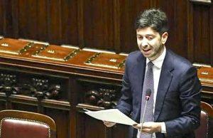 Sicilia entra in zona gialla, Speranza ha firmato ordinanza