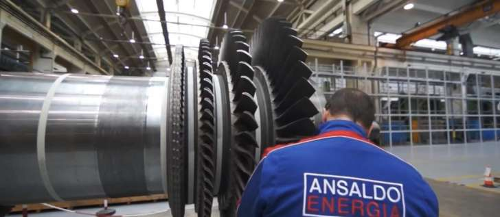 Ansaldo Energia Cisl 'è accordo Aumento produzione