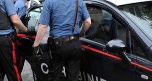 Doveva scontare condanna di 5 anni, arrestato dai Carabinieri di Chiavari