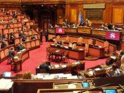 Convertito in legge il dl 105 2021. Norme obbligo Green pass in fase di discussione