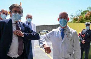 No Green pass e riaperture, Bassetti attacca Salvini: incoerente