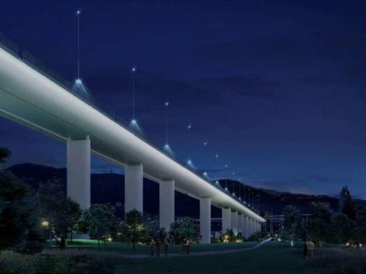 Oggi alle 19,30 concerto per il Nuovo Ponte di Genova | Diretta