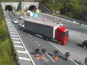 Disastro autostrade Liguria | I cantieri della settimana fino al 29 ottobre