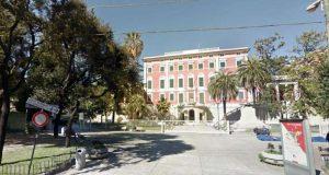 Controlli ai giardini Melis a Cornigliano: un denunciato per spaccio