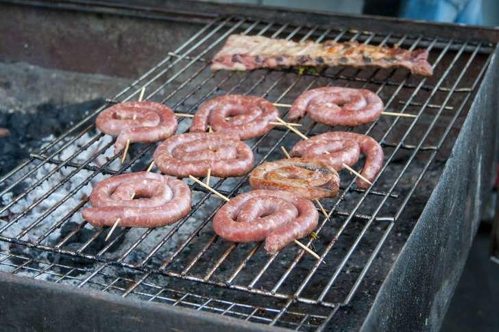 A Villanova d'Albenga arriva Street Food Festival con il cibo d'autore