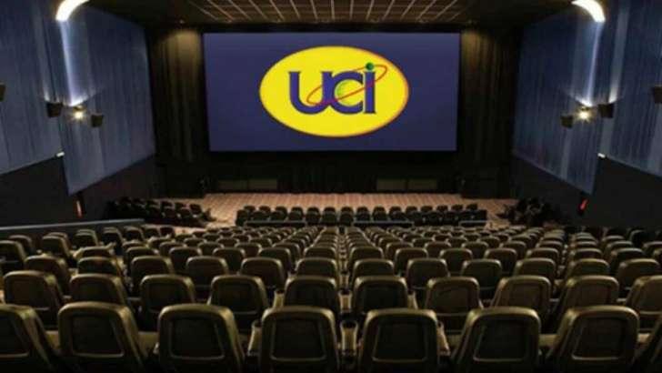 Il 19 agosto UCI Cinemas riapre le sale della Fiumara