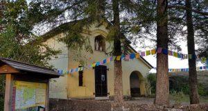 Torriglia, lunedì 16 agosto la festa di San Rocco