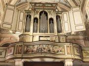 Gustav Auzinger e il suo organo, a Coreglia Ligure