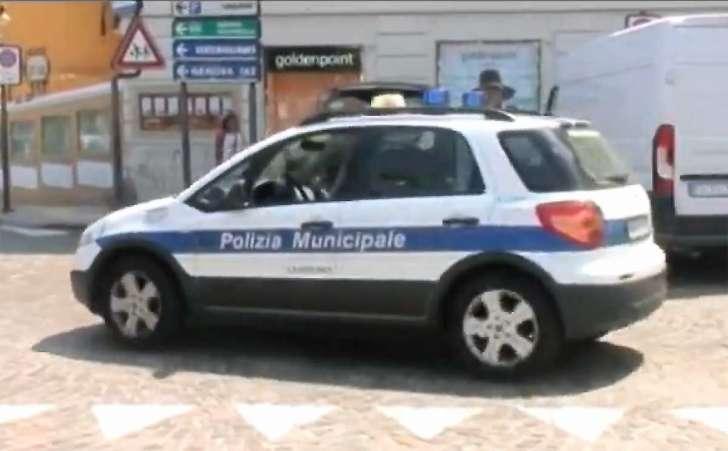 Sanremo, trovata discoteca abusiva sulla spiaggia: proprietario viene multato