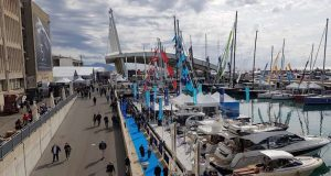 Salone Nautico Genova | Si entrerà solo con green pass