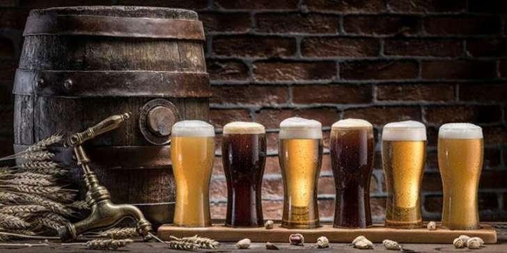 Nel weekend a Nervi arriva Birrando, il fermento delle birre artigianali