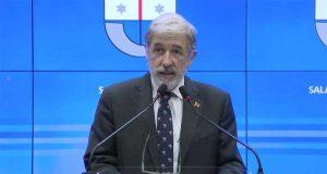 Genova, incidente domestico per il sindaco Marco Bucci