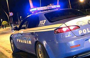 Un francese di 25 anni è stato arrestato all'alba a Sestri Ponente per tentato furto aggravato. Era stato trovato ubriaco su una ruspa